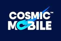 Cosmic Mobile