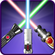 laser sword simulator