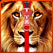 lion lock screen