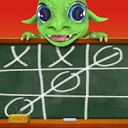 tic tac toe dragon