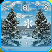 wintersnowfall